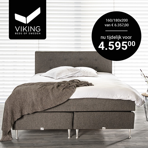 VIKING LIMITED EDITIONS