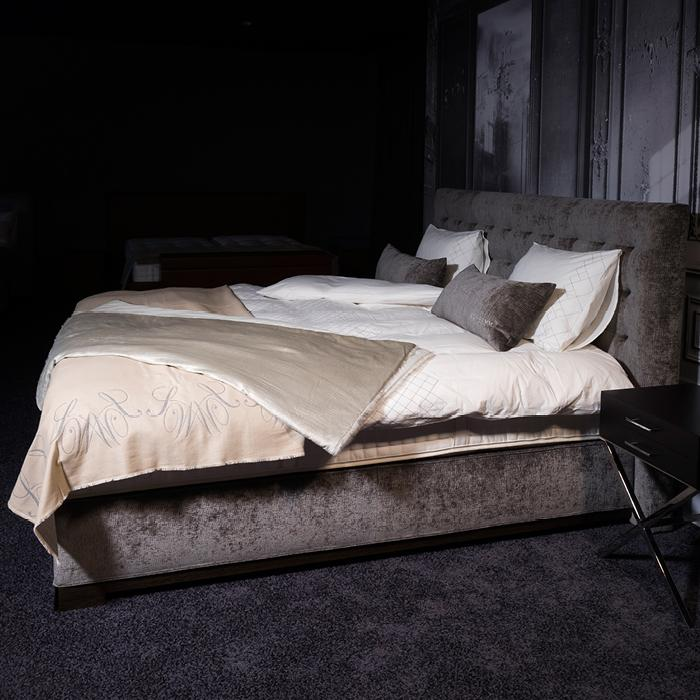 Bed fitting - welk bed past bij u?